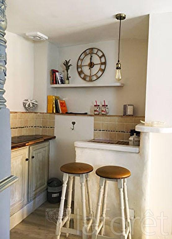 Vendita appartamento Roquebrune cap martin 120000€ - Fotografia 2