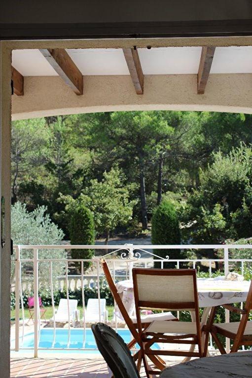 Venta de prestigio  casa Rognes 635000€ - Fotografía 2