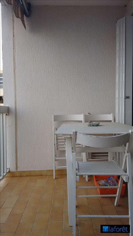 Sale apartment Le grau du roi 103000€ - Picture 2