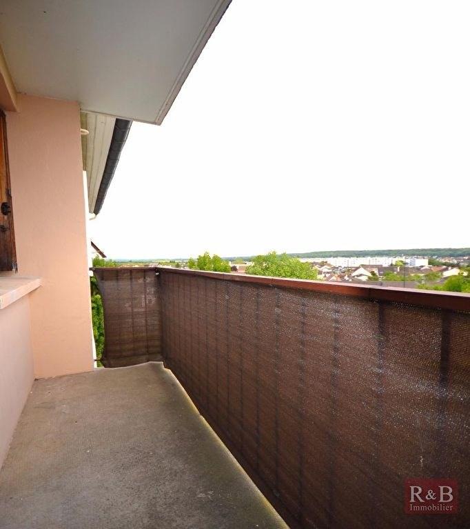 Vente appartement Les clayes sous bois 177000€ - Photo 9