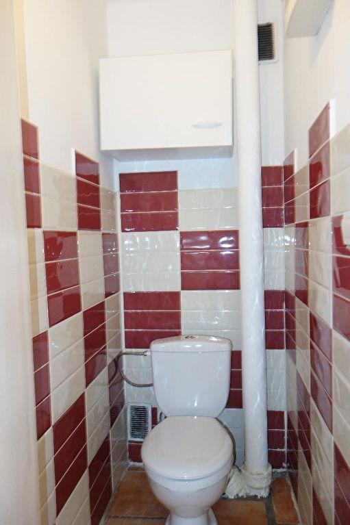 Verhuren  appartement Toulon 604€ CC - Foto 8