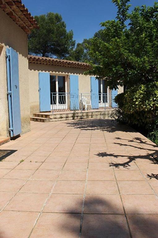 Immobile residenziali di prestigio casa Lambesc 695000€ - Fotografia 7