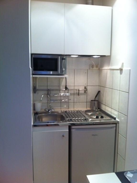 Vente appartement Paris 16ème 144500€ - Photo 4