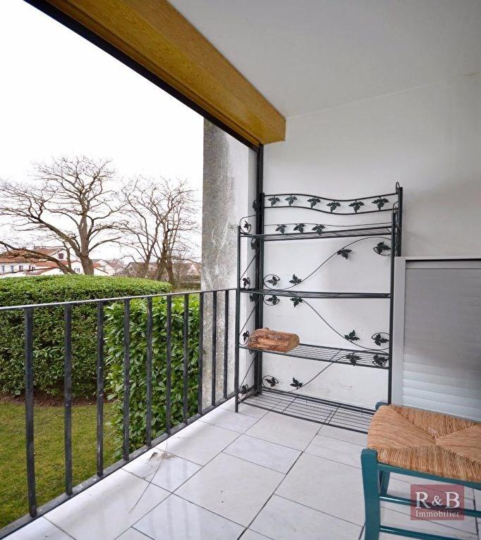 Vente appartement Les clayes sous bois 208000€ - Photo 9
