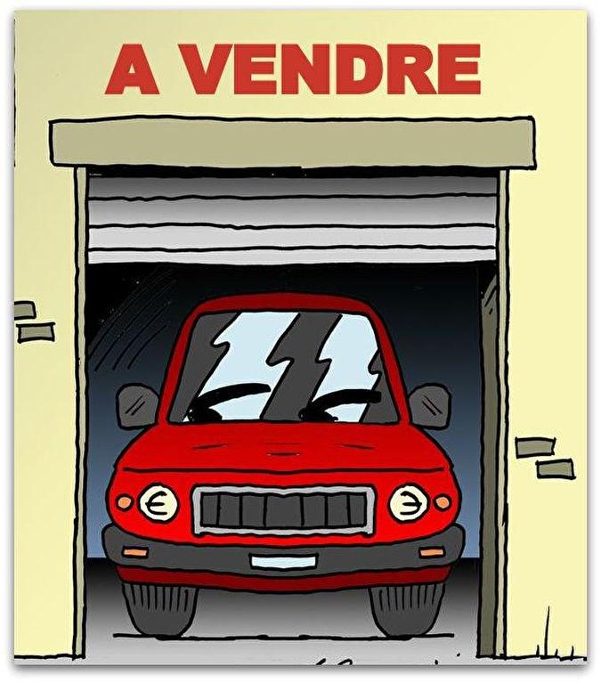 Vente parking Brest 11900€ - Photo 1