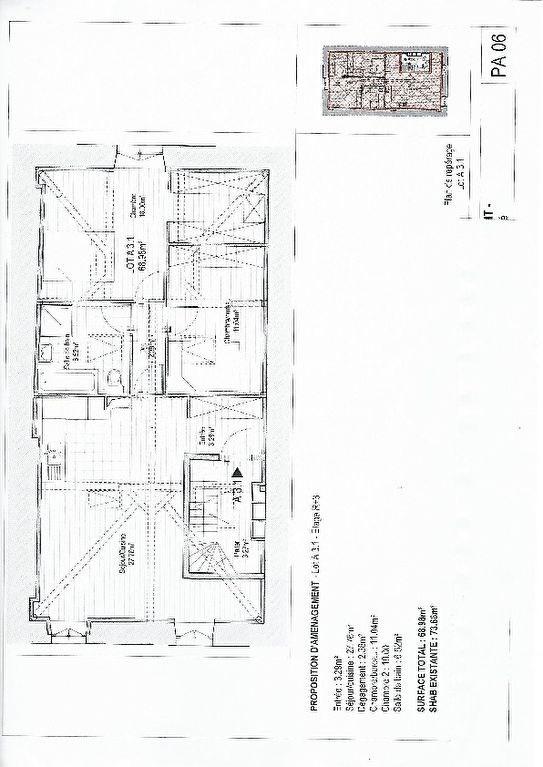 Sale apartment La rochelle 396635€ - Picture 2