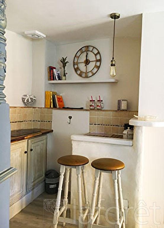 Vente appartement Roquebrune cap martin 610000€ - Photo 5