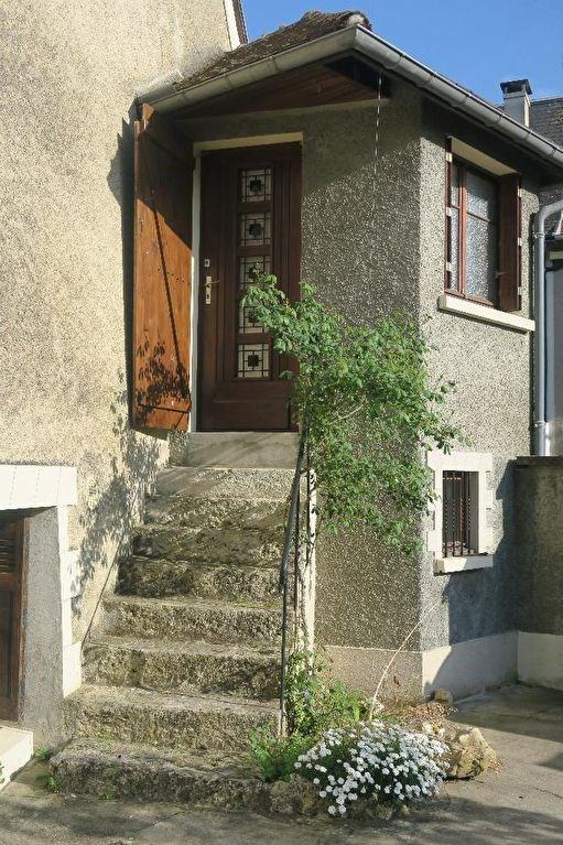 Vente maison / villa La roche posay 95000€ - Photo 4