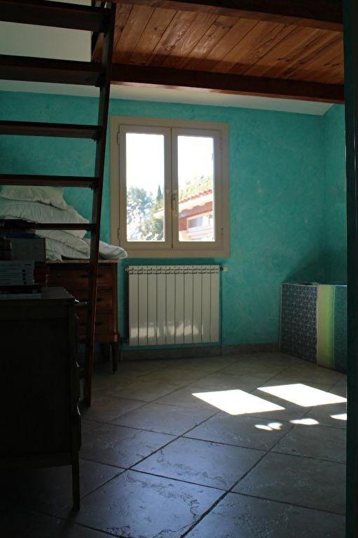 Sale house / villa Rognes 425000€ - Picture 9
