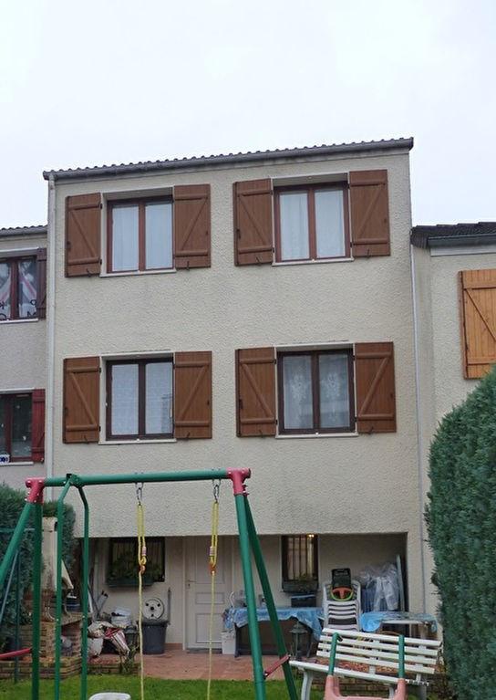 Sale house / villa Meaux 261500€ - Picture 7