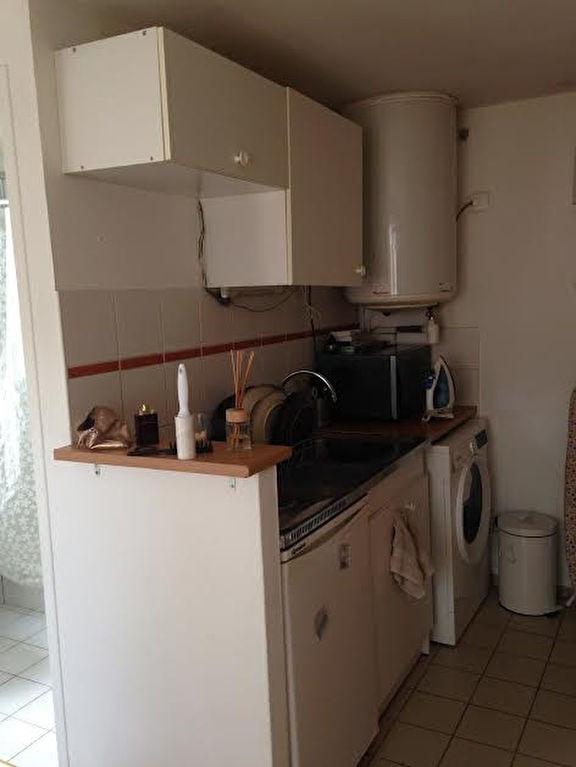 Location appartement Paris 14ème 667€ CC - Photo 2
