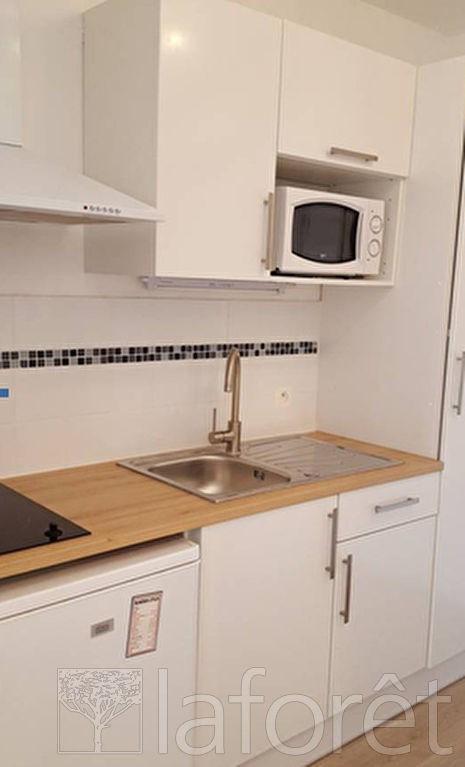 Vente appartement Menton 138000€ - Photo 5