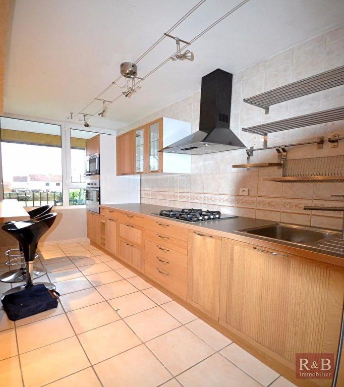 Vente appartement Les clayes sous bois 208000€ - Photo 5