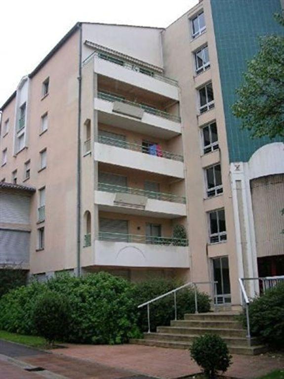 Location appartement Perigueux 488€ CC - Photo 1