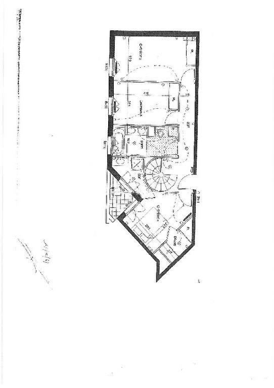 Vente de prestige appartement Levallois perret 1350000€ - Photo 3