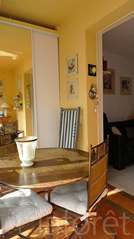 Vente appartement La londe les maures 112 700€ - Photo 4