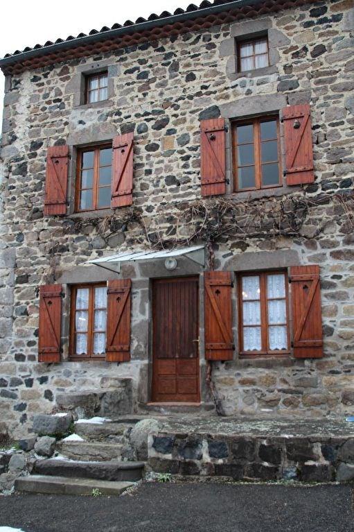 Sale house / villa Saint saturnin 94800€ - Picture 1
