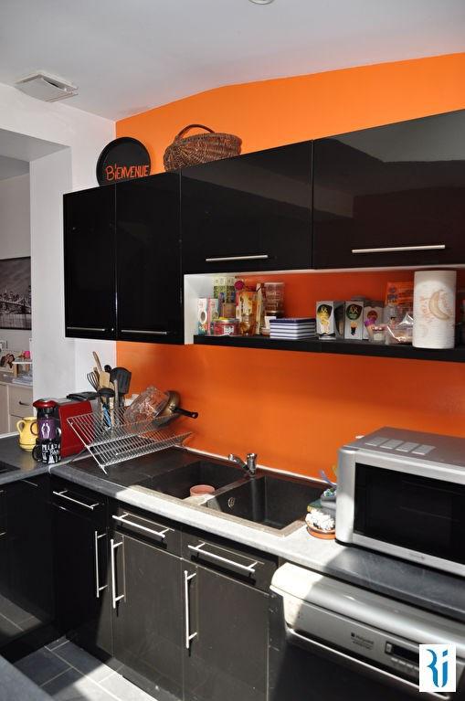 Vente maison / villa Le petit quevilly 132000€ - Photo 1