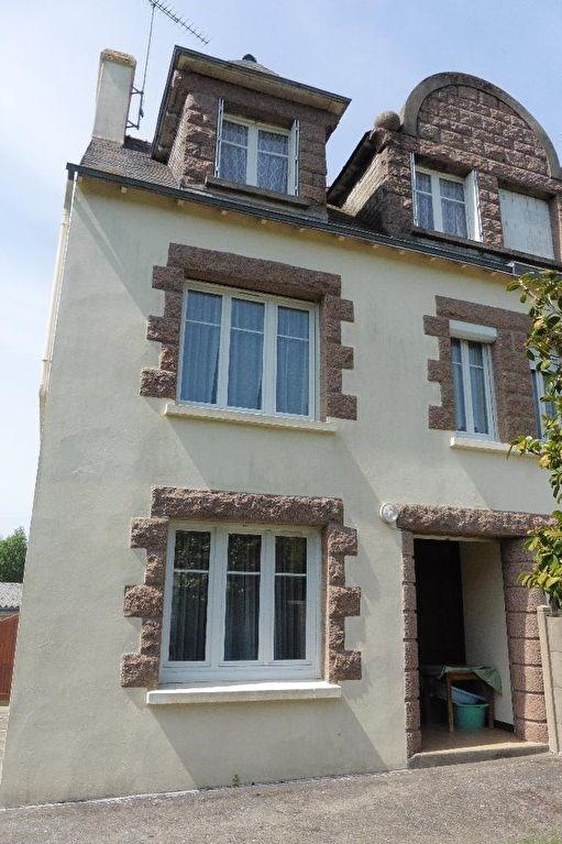 Vente maison / villa Ploneour lanvern 112350€ - Photo 1
