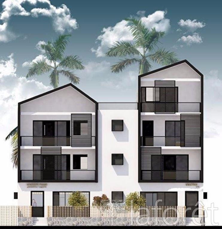 Vente appartement Saint paul 381362€ - Photo 2