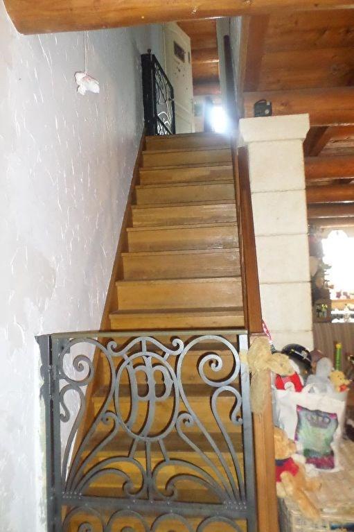 Sale house / villa Aigues mortes 288000€ - Picture 6