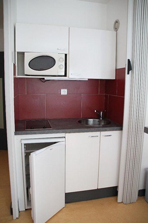 Vente appartement Clermont ferrand 49000€ - Photo 5