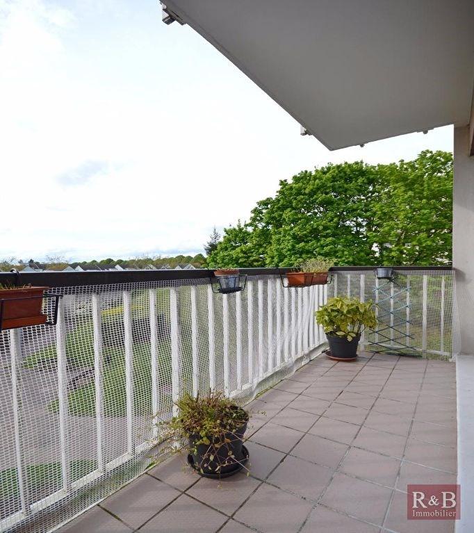 Sale apartment Les clayes sous bois 173000€ - Picture 7