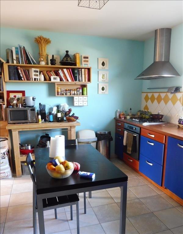 Rental house / villa Montfaucon-montigne 810€ CC - Picture 5