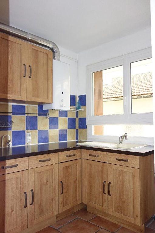 Verhuren  appartement Toulon 604€ CC - Foto 6