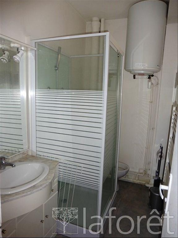 Vente appartement Lisieux 67000€ - Photo 7