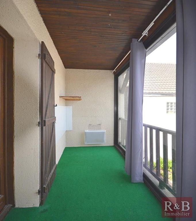 Vente maison / villa Les clayes sous bois 368000€ - Photo 10