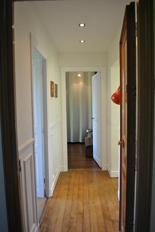 Vente appartement Villeneuve saint georges 155000€ - Photo 2