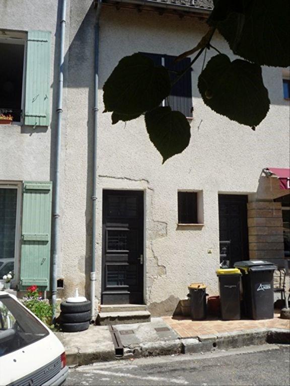 Vente appartement Astaffort 99000€ - Photo 1