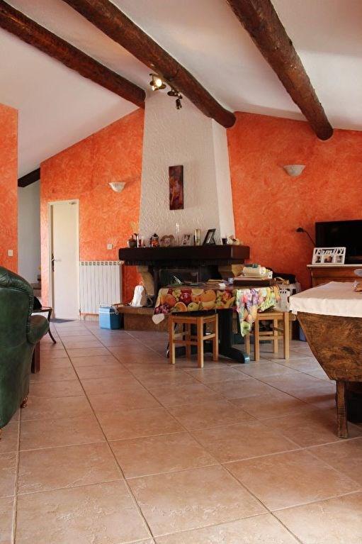Sale house / villa Rognes 425000€ - Picture 7