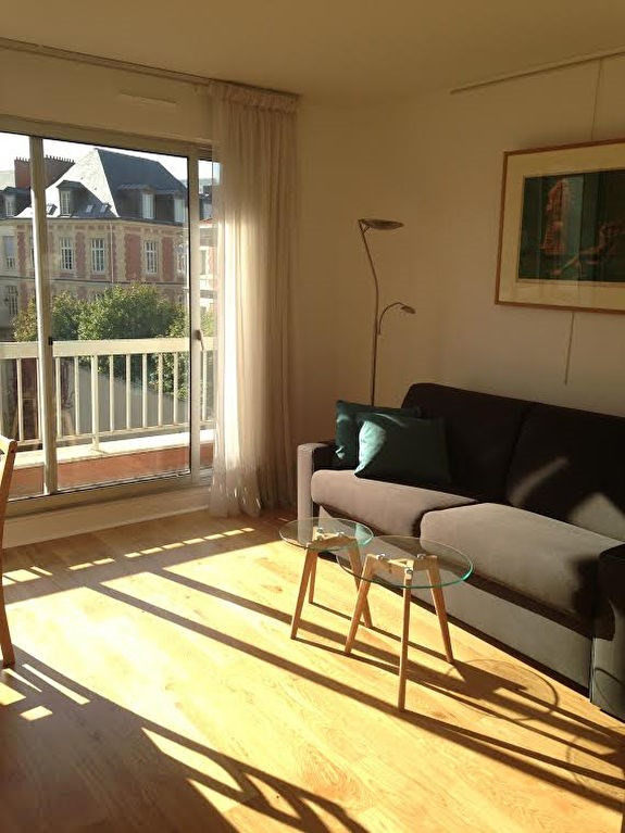 Location appartement Paris 15ème 1058€ CC - Photo 1