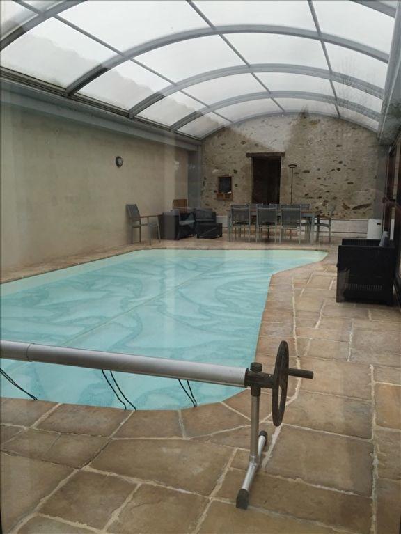 Sale house / villa Cholet 446100€ - Picture 5