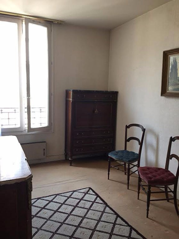 Vente appartement Paris 14ème 604 000€ - Photo 8