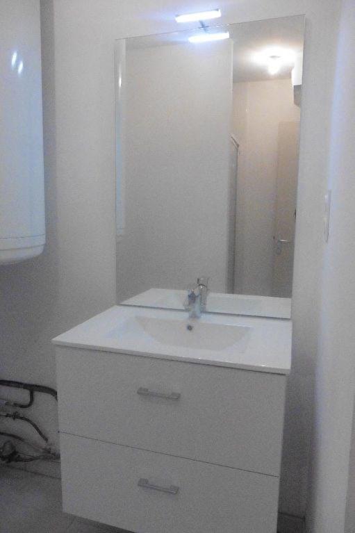 Rental apartment Pont l abbe 290€ CC - Picture 5