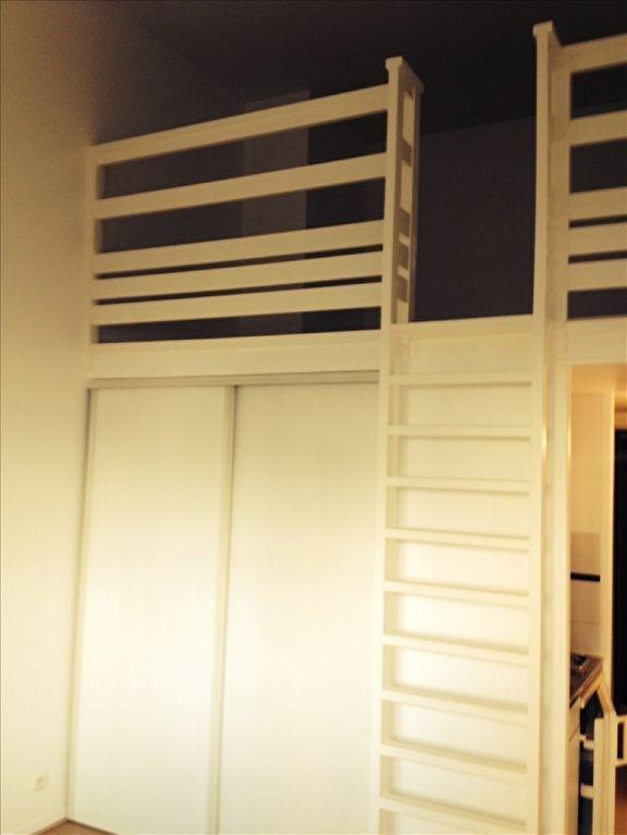 Location appartement Levallois perret 780€ CC - Photo 3