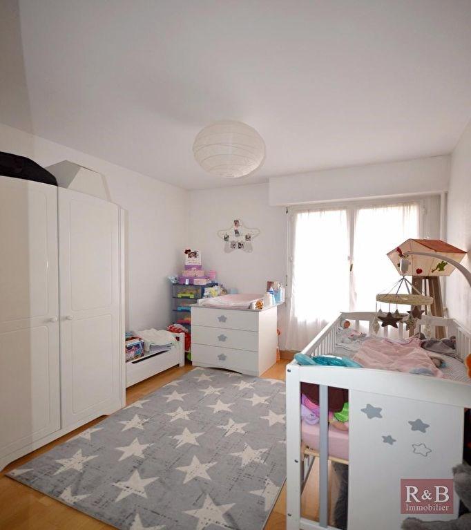 Sale apartment Plaisir 172500€ - Picture 5