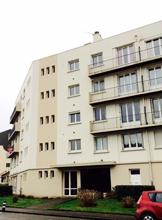 Vente appartement Brest 103900€ - Photo 1