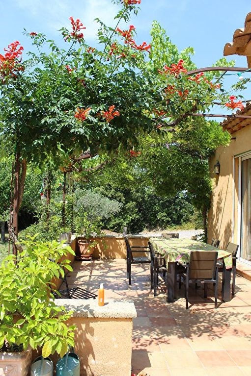 Immobile residenziali di prestigio casa Lambesc 620000€ - Fotografia 18