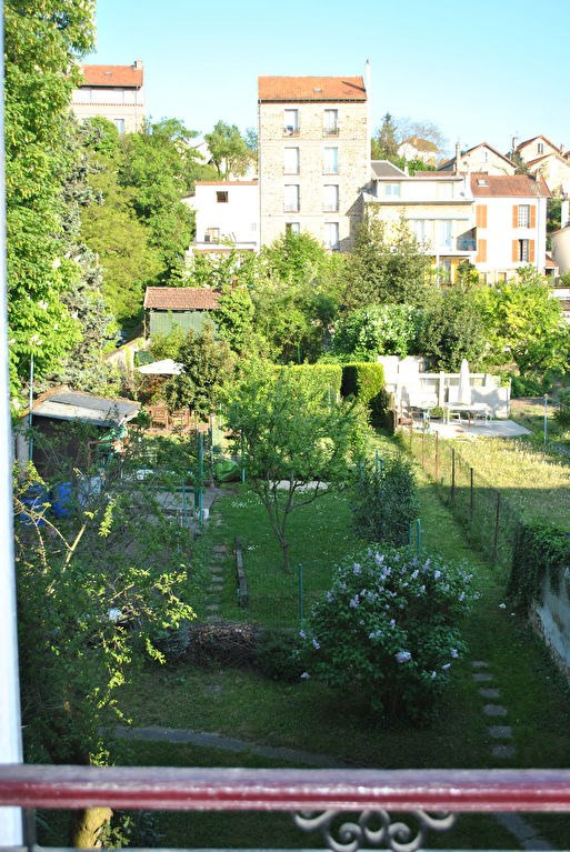 Vente appartement Villeneuve saint georges 155000€ - Photo 8