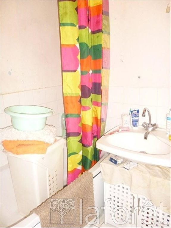 Vente appartement Lisieux 36550€ - Photo 4
