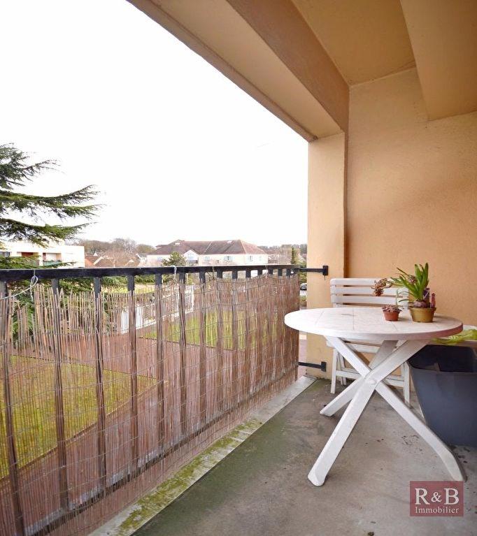Vente appartement Plaisir 177000€ - Photo 7