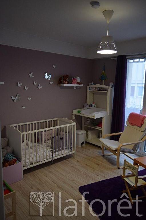 Vente appartement Lisieux 130000€ - Photo 4