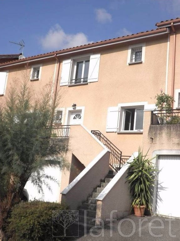 Vente maison / villa Bourgoin jallieu 185000€ - Photo 1