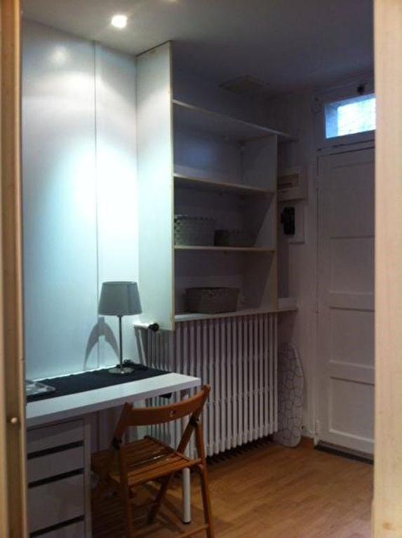 Vente appartement Paris 16ème 144500€ - Photo 2