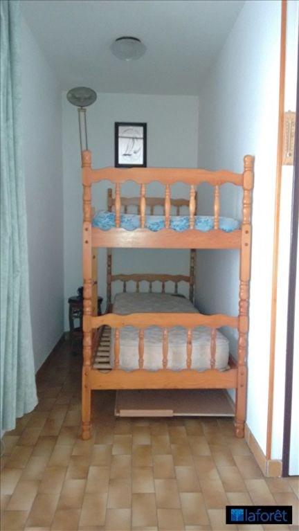 Sale apartment Le grau du roi 103000€ - Picture 5
