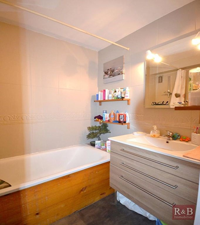 Sale apartment Plaisir 172500€ - Picture 6